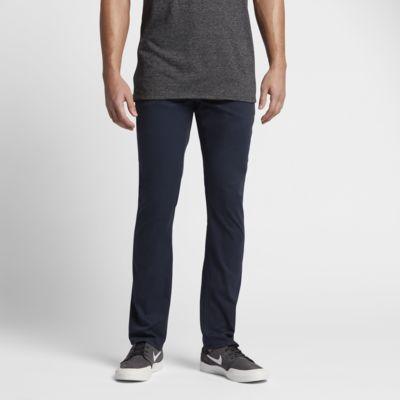 Ανδρικό παντελόνι Hurley Dri-FIT Worker 81,5 cm