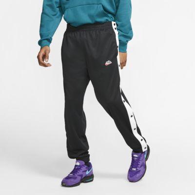 Nike Sportswear Herrenhose mit Druckknöpfen