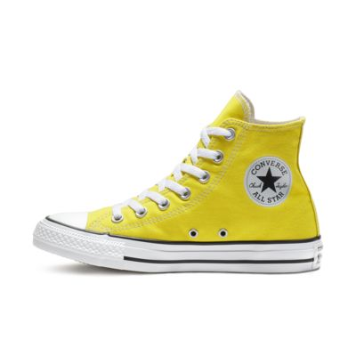 Chuck Taylor All Star Seasonal Color High Top Unisex Shoe