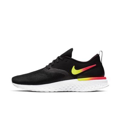 Nike Odyssey React Flyknit 2 Sabatilles de running - Dona