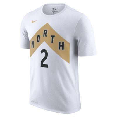 多伦多猛龙队 City Edition Nike Dri-FIT 男子 NBA T恤