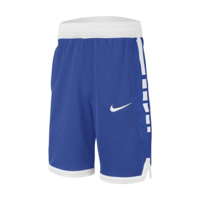 Nike Dri-FIT Elite 大童(男孩)篮球短裤