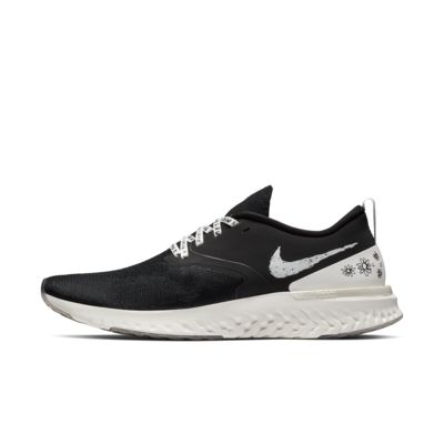 Nike Odyssey React Flyknit 2 Nathan Bell Men's Running Shoe