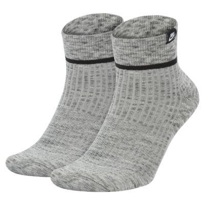 Nike Essential Ankle Socks (2 Pairs)