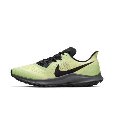 Nike Air Zoom Pegasus 36 Trail Arazi Tipi Erkek Koşu Ayakkabısı