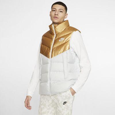 Pánská péřová vesta Nike Sportswear