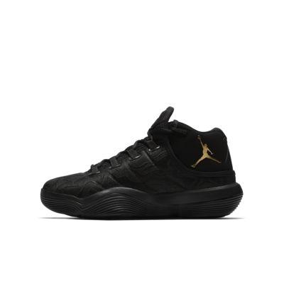 Jordan Super.Fly 2017 BG 大童篮球童鞋