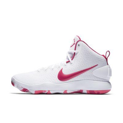 Nike Hyperdunk 2017 Kay Yow Basketball Shoe. Nike.com
