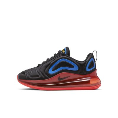 Nike Air Max 720 'Game Change' Younger/Older Kids' Shoe