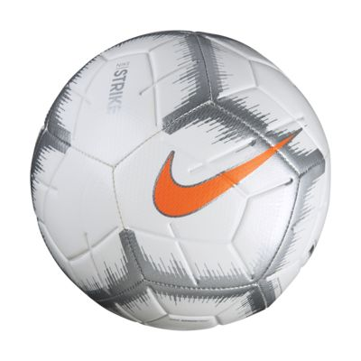 Ballon de football Nike Strike Event Pack