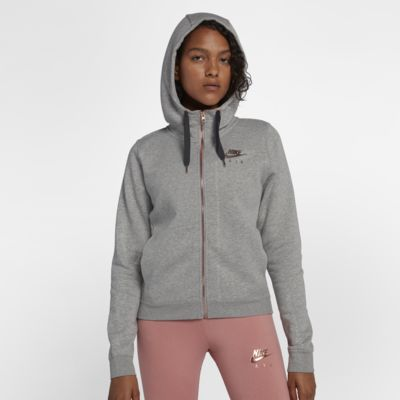 Sweatshirts Nike Sportswear Rally Crewneck Grey | Footshop