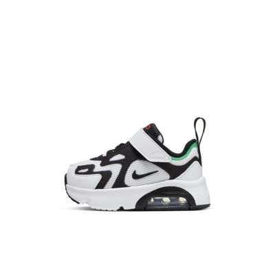 Nike Air Max 200 Infant/Toddler Shoe