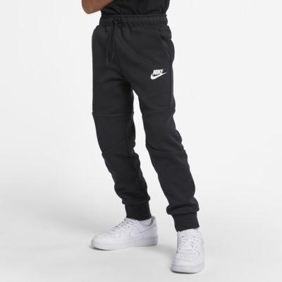 Nike Tech Fleece Pantalons - Nen/a petit/a