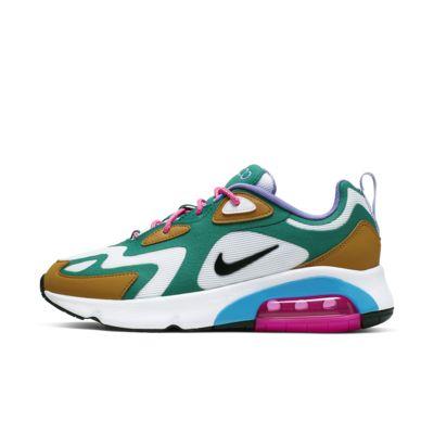 รองเท้าผู้หญิง Nike Air Max 200