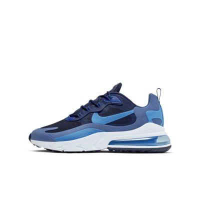 Nike Air Max 270 React (Impressionism Art) sko til herre