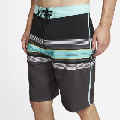 """Hurley Phantom Observatory Men's 18"""" Board Shorts"""