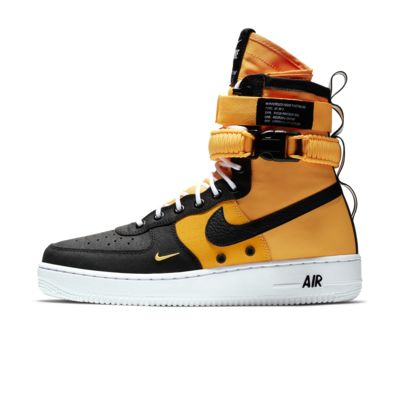aeba9f1b9cfb Nike SF Air Force 1 Men s Boot. Nike.com