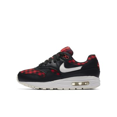 Nike Air Max 1 SE Big Kids' Shoe