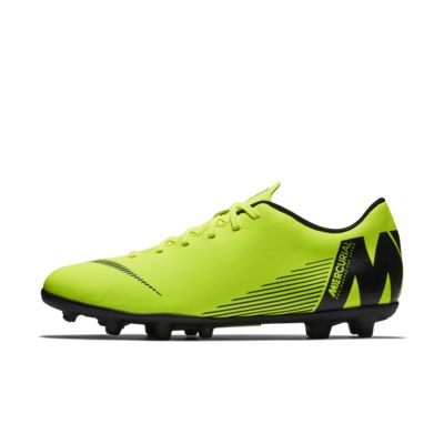 Nike Mercurial Vapor XII Club Multi-Ground Soccer Cleat