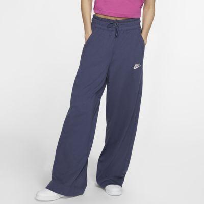 Nike Sportswear bukse i jersey til dame