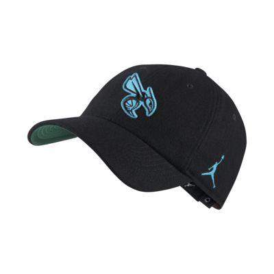 NIKE DE Charlotte Hornets Jordan Heritage86