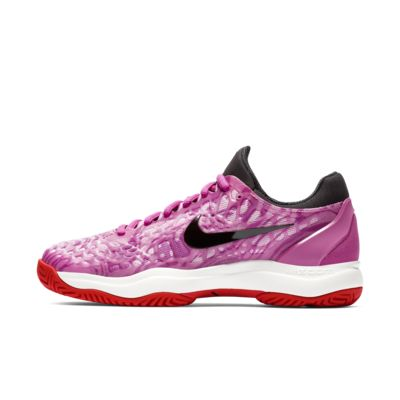 NikeCourt Zoom Cage 3 tennissko til hard court til dame