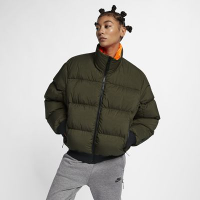 NikeLab Collection Puffer-Jacke für Damen