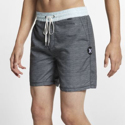 Shorts de playa de 43 cm para hombre Hurley Dazed Volley