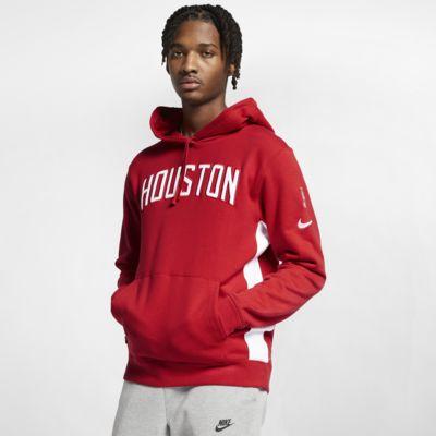 Houston Rockets Nike NBA-hettegenser til herre