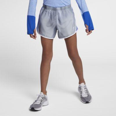 Nike Tempo Big Kids' (Girls') Printed Running Shorts