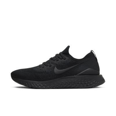Nike Epic React Flyknit 2 Erkek Koşu Ayakkabısı