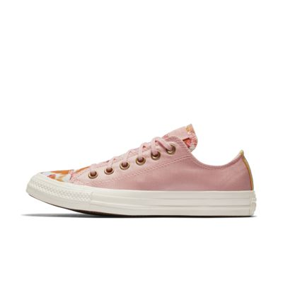 Converse Chuck Taylor All Star Parkway Floral Low Top Women's Shoe