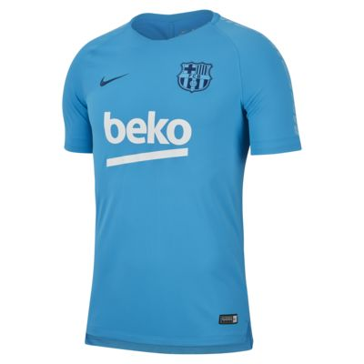 Haut de football FC Barcelona Breathe pour Homme