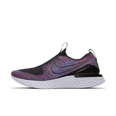 Nike Epic Phantom React Flyknit 女款跑鞋