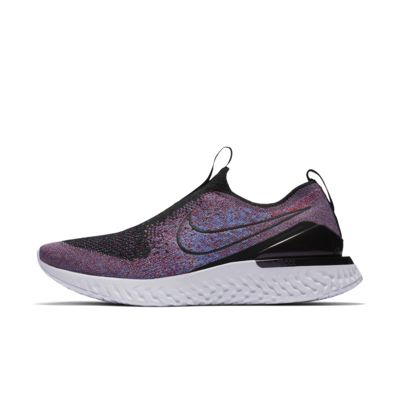 Nike Epic Phantom React Flyknit Damen-Laufschuh