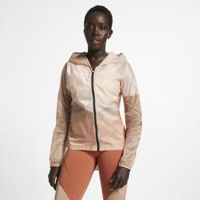 Nike Tech Pack Hardloopjack met capuchon voor dames