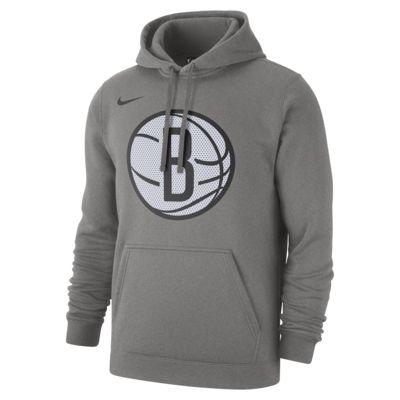 布鲁克林篮网队 Nike NBA 男子连帽衫