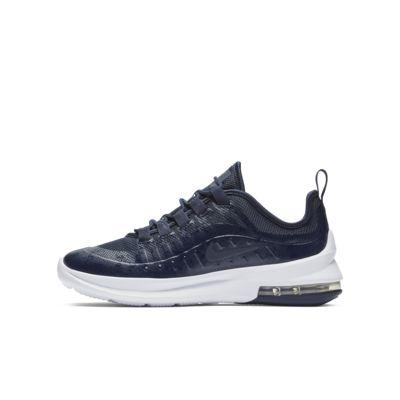 Sko Nike Air Max Axis för ungdom