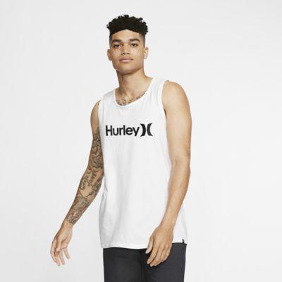 Camisola sem mangas Hurley Premium One And Only para homem
