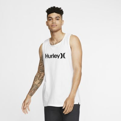 Haut sans manches Hurley Premium One And Only pour Homme