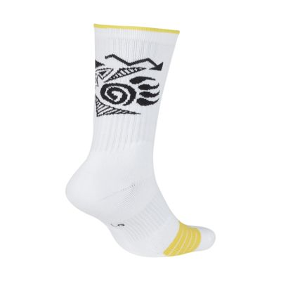 Nike Elite N7 Basketball Crew Socks