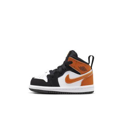 Air Jordan 1 Mid Zapatillas - Bebé e infantil