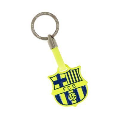 Porte-clés FC Barcelona Crest
