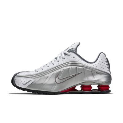 cojo etiqueta jugo  Nike Shox R4 Shoe. Nike.com