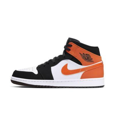 Air Jordan 1 中筒鞋款