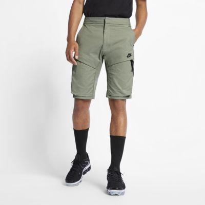 Short tissé Nike Sportswear Tech Pack pour Homme