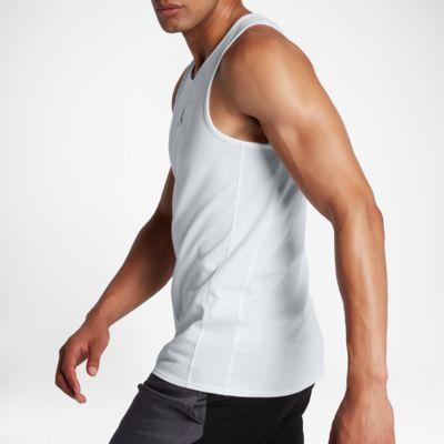 Camisola de basquetebol sem mangas Jordan Flight para homem
