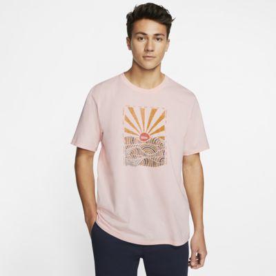 T-shirt Premium Fit Hurley Dri-FIT Interval - Uomo