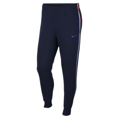 Pantalon en tissu Fleece Chelsea FC pour Homme