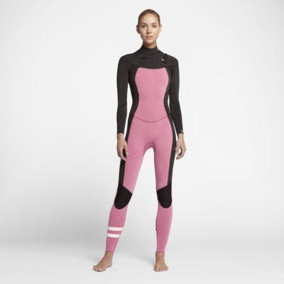 Hurley Advantage Plus 3/2 mm Fullsuit Neopreno - Mujer